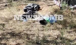 Βαρυμπόμπη: Αυτή είναι η αιτία θανάτου των τριών ανδρών - Έσκαβαν επί τρεις μήνες την περιοχή