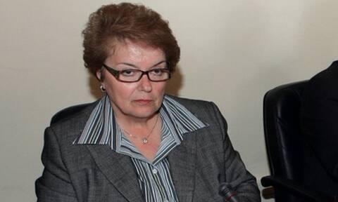 Βέρα Νικολαΐδου: Πέθανε η πρώην βουλευτής του ΚΚΕ