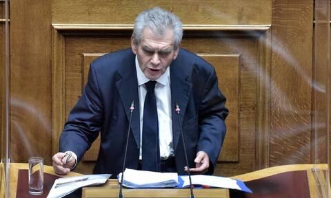 Δικαστικό Συμβούλιο για Παπαγγελόπουλο: Κληρώθηκαν τα μέλη του από τη Βουλή