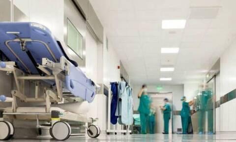 Συναγερμός στην Κύπρο - Δρ. Χριστάκη: Υπάρχουν νέες εισαγωγές κρουσμάτων στα νοσοκομεία