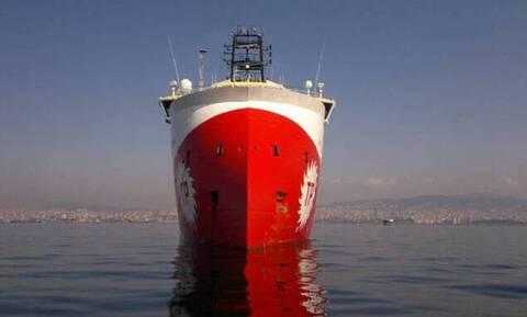 Παρέμβαση Κομισιόν για τη νέα τουρκική navtex στην Κυπριακή ΑΟΖ