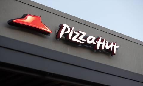 «Βόμβα»: Κλείνει όλα τα καταστήματά της η Pizza Hut στην Ελλάδα