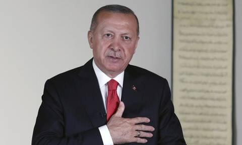 Ο εφιάλτης του Ερντογάν επιστρέφει - Ο «σουλτάνος» είναι «γυμνός»