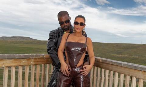 Ο σταρ που προσπάθησε να συμφιλιώσει την Kim Kardashian & τον Kanye West