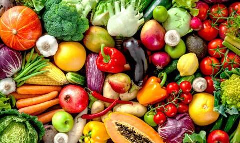Αυτά τα λαχανικά είναι τελικά φρούτα και δεν το ήξερες!