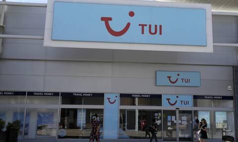 Βρετανία: Η TUI κλείνει 166 καταστήματα στο Ηνωμένο Βασίλειο και στην Ιρλανδία