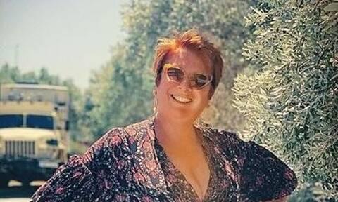 Ελεάννα Τρυφίδου: Απίστευτη αλλαγή - Δείτε πόσα κιλά έχει χάσει