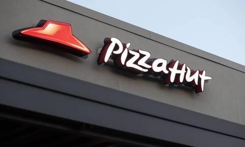 PizzaHut прекращает работу в Греции