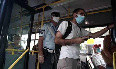 Κορονοϊός: Μπαράκια και Μέσα Μεταφοράς στο στόχαστρο του Μαξίμου - Έτοιμοι για πιο σκληρά μέτρα