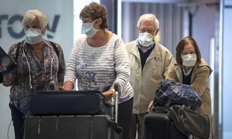 Κορονοϊός στη Βρετανία: 846 νέα κρούσματα - Καραντίνα για ταξιδιώτες από το Λουξεμβούργο