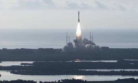 Τεχνικά προβλήματα αντιμετωπίζει το σκάφος που μεταφέρει το Perseverance στον Άρη