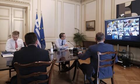 Σήμερα η συνεδρίαση του Υπουργικού Συμβουλίου - Τι θα συζητηθεί