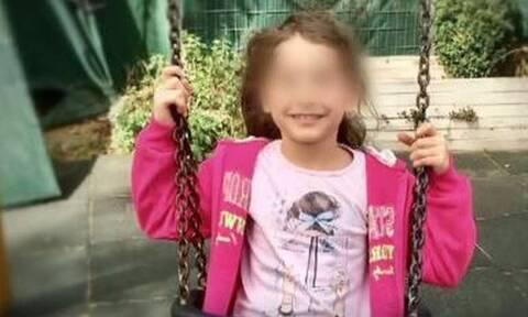 Μικρή Αλεξία: Συγκλονίζει ο πατέρας της - «Έχουμε πολύ δρόμο ακόμα»