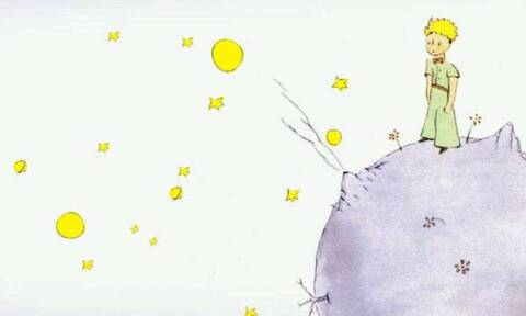 Αντουάν Ντε Σεν Εξυπερί: Ο συγγραφέας που «κέρδισε» τις καρδιές των αναγνωστών
