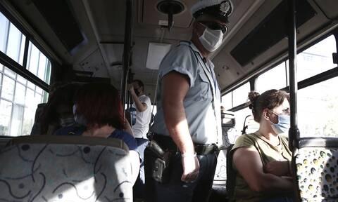 Κορονοϊός: Τα πιθανά μέτρα μετά την νέα έξαρση - Η μάσκα, οι εκκλησίες και τα ΜΜΜ