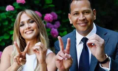 JLo- Rodriguez: Το νέο τους tik tok video έγινε viral από το πρώτο λεπτό