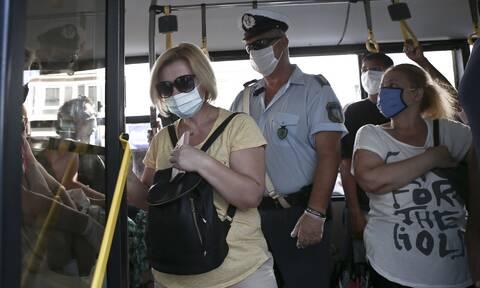 Κορονοϊός: Έκτακτα μέτρα για την αποφυγή του συνωστισμού στα ΜΜΜ