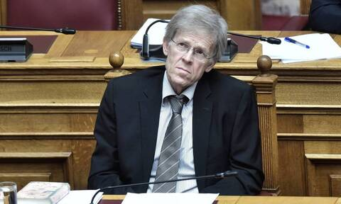 Deputy Justice Min Kranis resigns for personal reasons