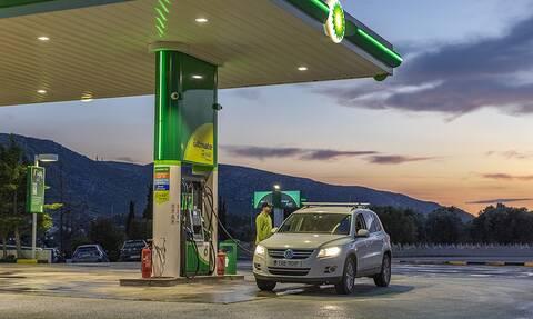 BP Super Unleaded 98 με τεχνολογία ACTIVE