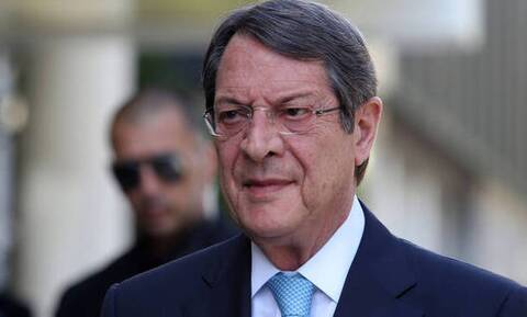 Κύπρος: Έκκληση Αναστασιάδη μετά την αύξηση κρουσμάτων κορονοϊού