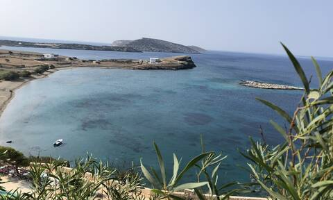 Το νησί του Αιγαίου που πρέπει να επισκεφτείς