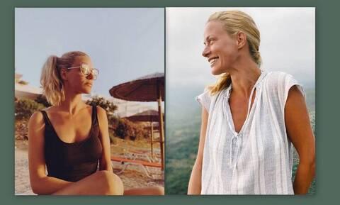 Γενέθλια για τη Ζέτα Μακρυπούλια - Δείτε πόσο χρονών γίνεται