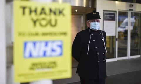 Βρετανία-κορονοϊός: Αυστηροποιείται το lockdown στη βόρεια Αγγλία