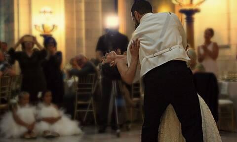Κορονοϊός: Έτσι θα γίνονται γάμοι και βαφτίσεις - Πόσα άτομα επιτρέπονται