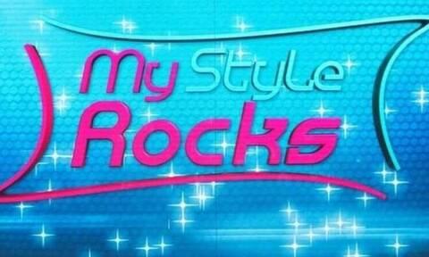 My style rocks: Παίκτρια αποχώρησε πριν βγει στον αέρα το ριάλιτι μόδας!
