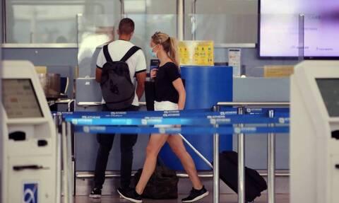 Κορονοϊός: Για ποιες χώρες παρατείνεται η αναστολή πτήσεων