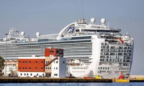 Νορβηγία: Θετικοί στον κορονοϊό τέσσερις ναυτικοί σε κρουαζιερόπλοιο