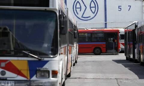 Θεσσαλονίκη: Ποινή φυλάκισης σε 67χρονο για παρενόχληση 30χρονης σε λεωφορείο του ΟΑΣΘ