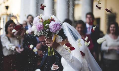 Κορονοϊός: «Βόμβα» διασποράς του ιού ο γάμος στη Θεσσαλονίκη - Αυξάνονται τα κρούσματα