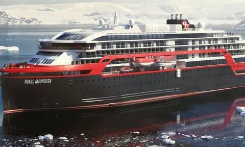 Νορβηγία Κορονοϊός: Τέσσερις ναυτικοί σε κρουαζιερόπλοιο βρέθηκαν θετικοί