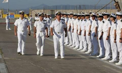 Θερινός εκπαιδευτικός πλους της Σχολής Ναυτικών Δοκίμων
