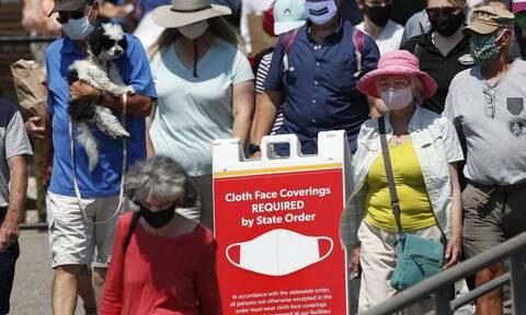 ΗΠΑ: Τέλος το επίδομα ανεργίας λόγω κορονοϊού