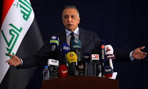 Ιράκ: Πρόωρες βουλευτικές εκλογές ανακοίνωσε ο πρωθυπουργός