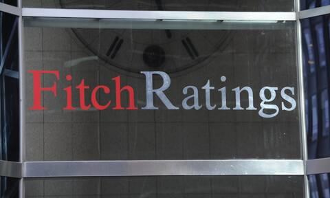 Fitch: Υποβάθμισε το outlook των ΗΠΑ σε αρνητικό - Διατηρεί την αξιολόγηση ΑΑΑ