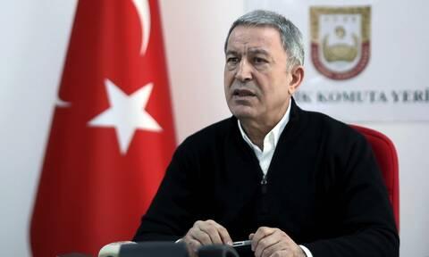 Η Τουρκία επέκρινε «τις κακοπροαίρετες» ενέργειες των ΗΑΕ στη Λιβύη