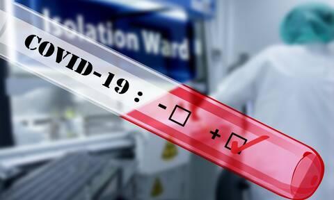 Κορονοϊός: 3,5 φορές μεγαλύτερος ο κίνδυνος μόλυνσης για το ιατρονοσηλευτικό προσωπικό