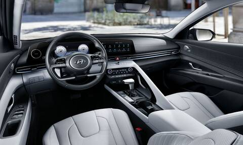 Η όμιλος Hyundai έχει εξελίξει νέο σύστημα κλιματισμού που καθαρίζει τον αέρα