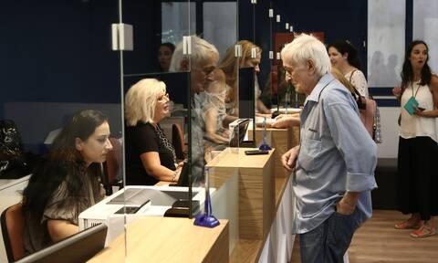 myKEPlive: 114 πολίτες έκλεισαν ραντεβού την πρώτη μέρα