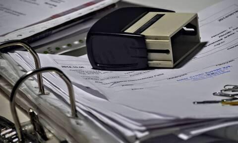 Φορολογικές δηλώσεις: Μέχρι τις 28 Αυγούστου η προθεσμία για την υποβολή τους