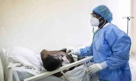 Κορονοϊός: Τραγωδία δίχως τέλος στις ΗΠΑ - 1.400 νεκροί σε 24 ώρες