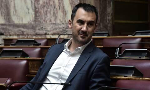 Χαρίτσης στο CNN Greece: Να δοθούν τώρα όλα τα αναδρομικά στους συνταξιούχους