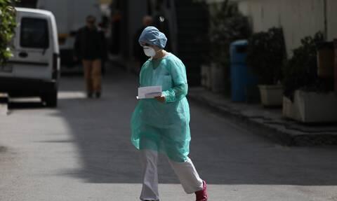 Κορονοϊός - Καβάλα: Έκκληση του Ιατρικού Συλλόγου - Υπαρκτός ο κίνδυνος για τοπικό lockdown