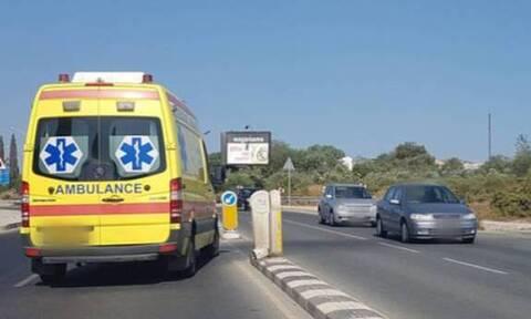 Τραγωδία στην Κύπρο: 48χρονος πνίγηκε στην προσπάθεια του να σώσει 19χρονο