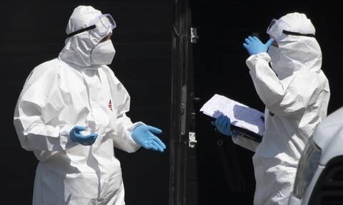 Kορονοϊός - Ρωσία: Μαζικός εμβολιασμός για τον Οκτώβριο - Oλοκληρώθηκαν οι κλινικές δοκιμές