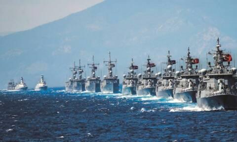 Ξέφυγαν οι Τούρκοι: «Μην εκπλαγείτε αν έρθουμε κάποια νύχτα ξαφνικά σε ένα νησί του Αιγαίου»