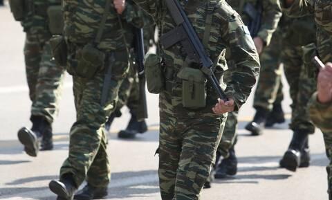 Συναγερμός: Θετικός στον κορονοϊό 20χρονος στρατιώτης